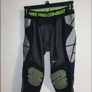 Men's Nike Pro Combat Compression Pants